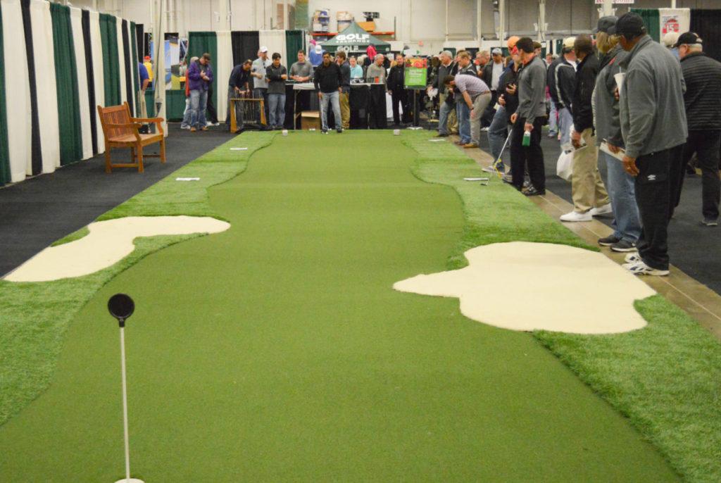 Bght Golf Show At Somerset Nj