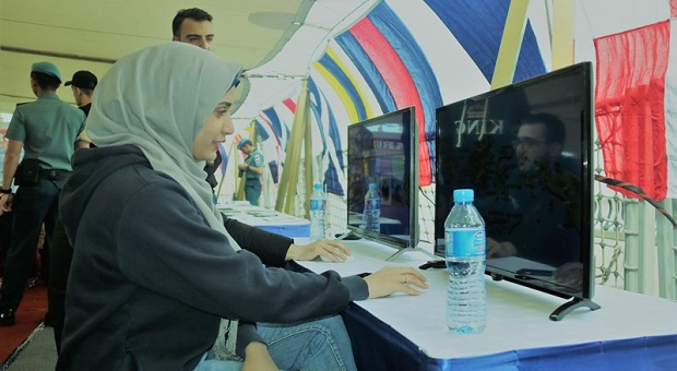 Satgas MTF TNI Gelar Open Ship di KRI Usman Harun-359