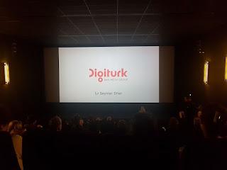 Digiturk Cinemaximum Ön Gösterim Kampanyası