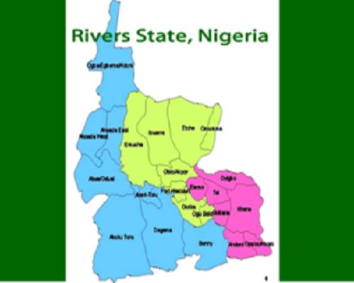 PDP Sweeps Rivers LG Polls (Details)