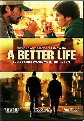 A Better Life 2011 Dual Audio Hindi 300mb Movie Download