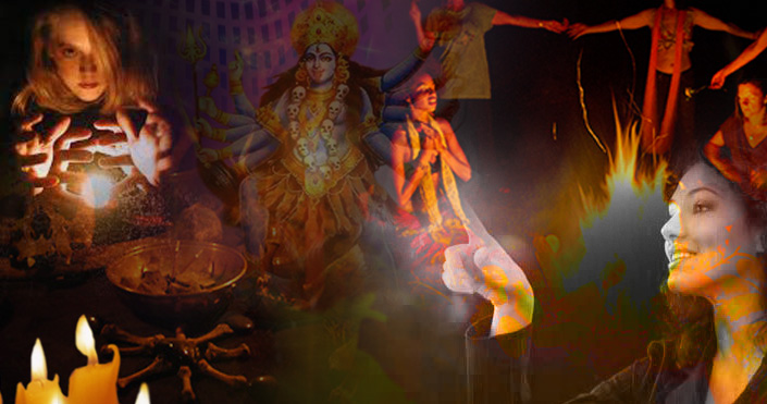 Most Powerful Tantrik in Kolkata