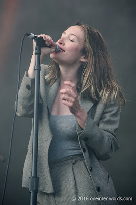 July Talk at Field Trip 2016 at Fort York Garrison Common in Toronto June 4, 2016 Photos by John at One In Ten Words oneintenwords.com toronto indie alternative live music blog concert photography pictures