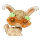Littlest Pet Shop 3-pack Scenery Angora Rabbit (#1471) Pet