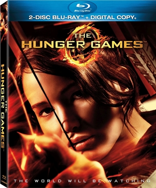 The Hunger Games 720p HD Español Latino BRRip Descargar 2012