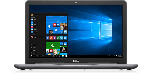 Dell Inspiron 17 5765 Drivers Support Windows 10 64 Bit