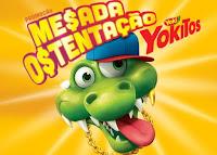Promoção Mesada Ostentação Yokitos promocaomesadaostentacao.com.br
