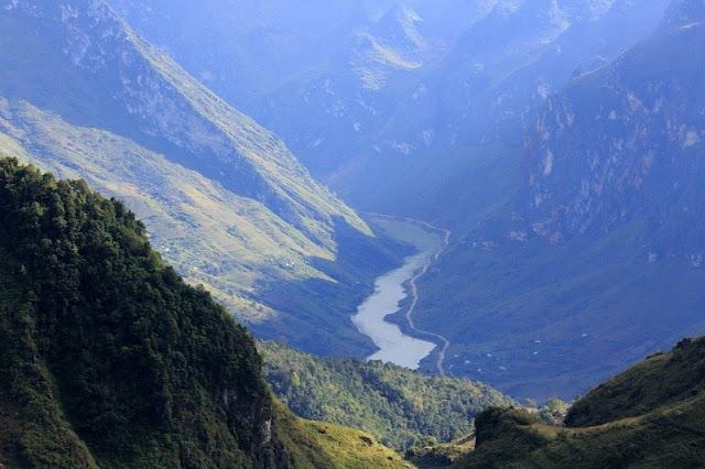 Nho Que river 2