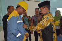 Walikota Berikan Pembinaan Terhadap Petugas Lapangan Bidang Persampahan dan Pertamanan