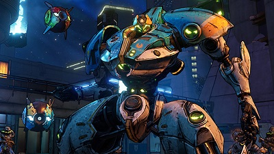 Borderlands 3 will include microtransactions