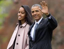 malia obama prom date
