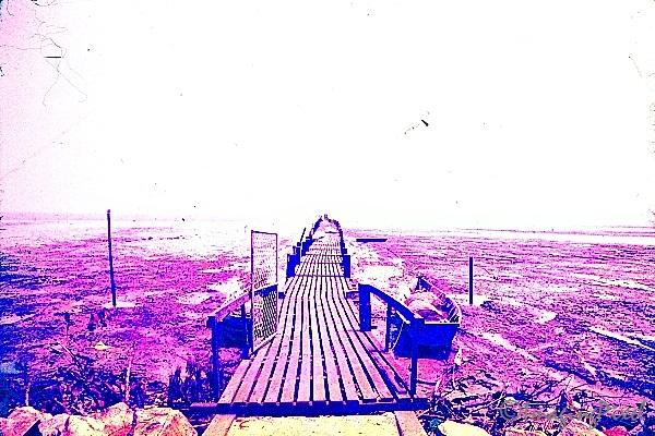 Found Slides, Minimalism 05