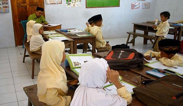Peran Guru sebagai Pembimbing Dalam Kegiatan Pembelajaran