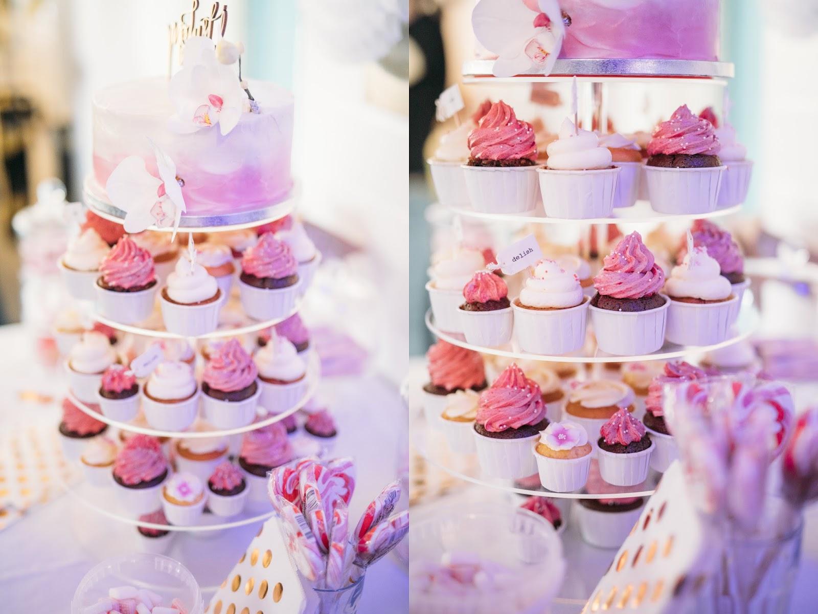 Miss Blueberrymuffin S Kitchen Meine Hochzeitstorte Die Rezepte