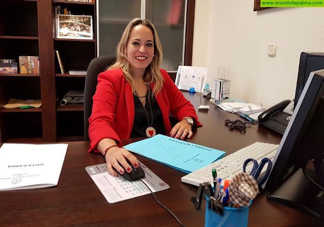 Comienzan los cursos y actividades culturales de la Universidad de Verano en Otoño La Palma 2019