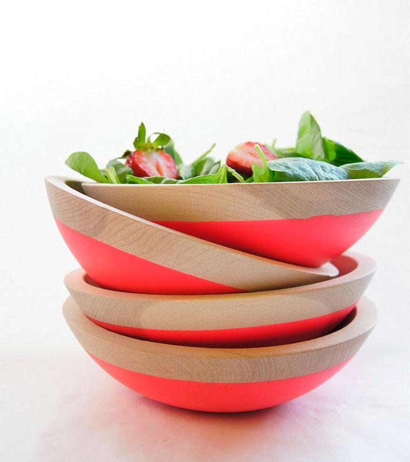 13 sencillos DIY para refrescar la cocina