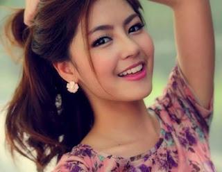 cara melakukan make up seperti artis Indonesia