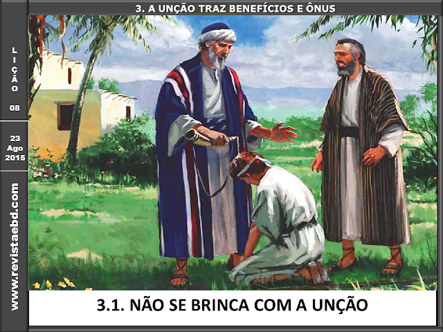 escola dominical