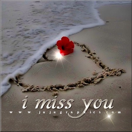HD WALLPAPERS: I Miss You