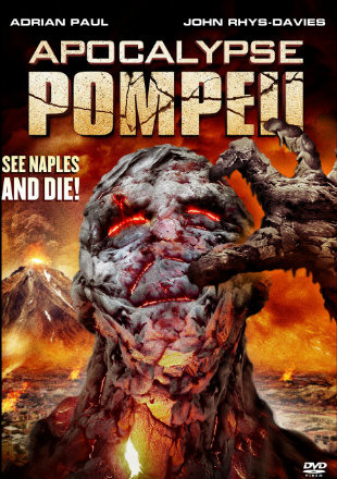 Apocalypse Pompeii 2014 Dual Audio 480p BluRay x264 ESubs 300MB