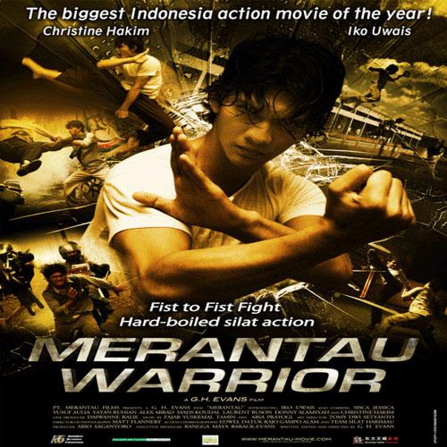 Merantau, Merantau Poster, Merantau Film, Merantau Synopsis, Merantau Review, Merantau Trailer