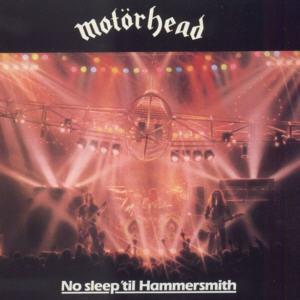 """Το βίντεο των Motörhead με την live εκτέλεση του τραγουδιού """"Ace of Spades"""" από τον δίσκο """"No Sleep 'til Hammersmith"""""""