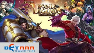 5 Game mirip Mobile Legend dan dapat dimainkan secara offline