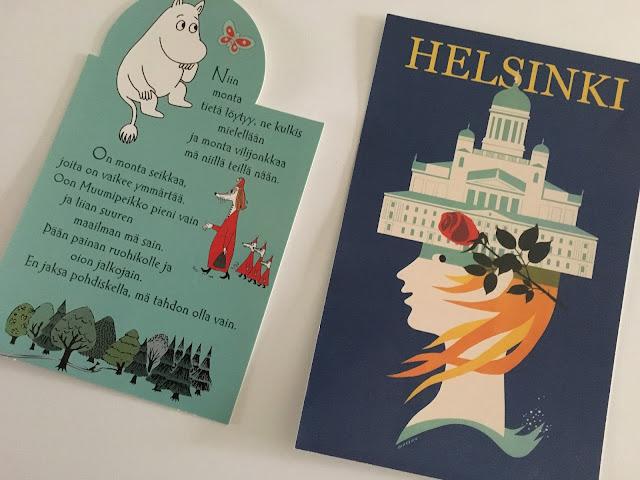 ヘルシンキ中央郵便局(Posti, Keskusta)