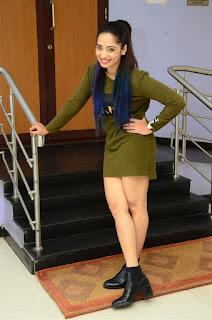 Masoom Shankar Sexy Legs Pictures