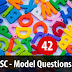 Kerala PSC - Model Questions English - 42