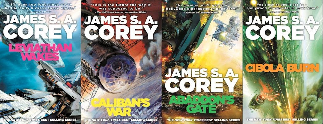 Orbit to Publish Three More Novels in Hugo Award-Nominated