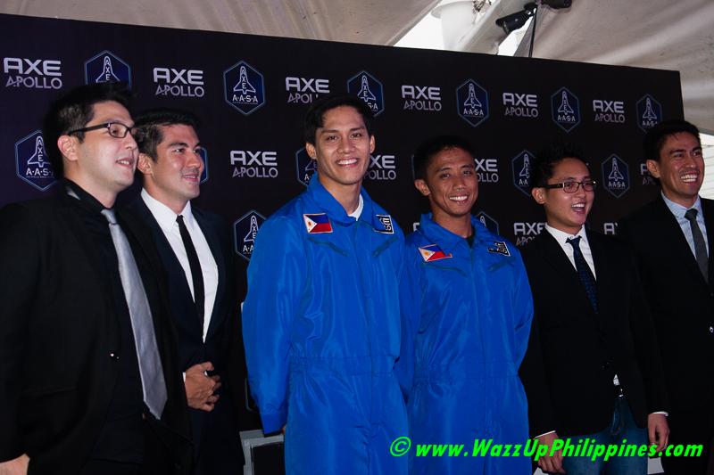 axe apollo space academy winner list - photo #6