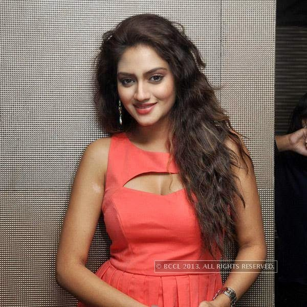 Nusrat Sex Video Kolkata Bangla Actress 2015 Hd -1027