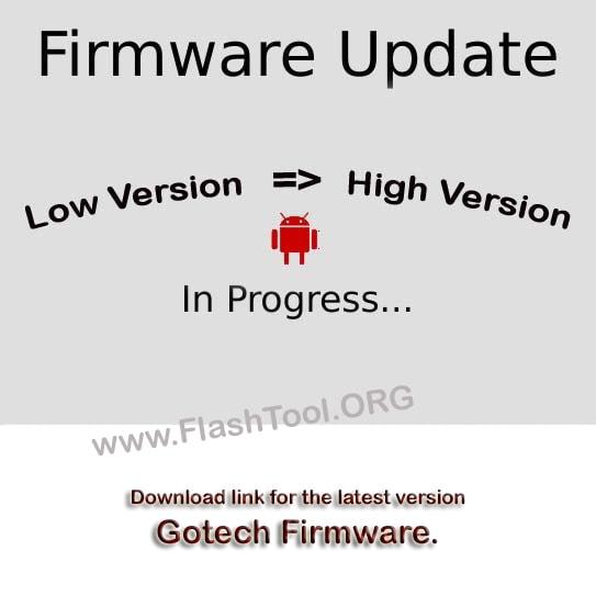 Download Gotech Firmware