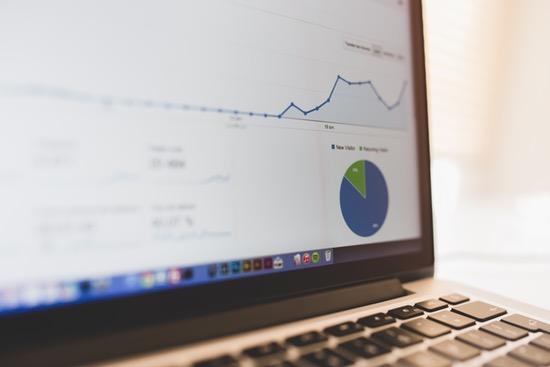 laptop, analytics