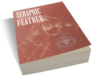 Hiroyuki Utatane: Seraphic Feather