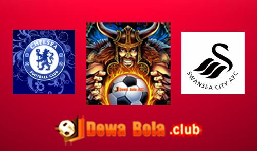 Prediksi Chelsea vs Swansea City 25 Februari 2017