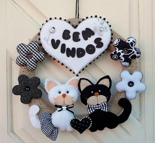 guirlanda-gatos-decorar-sua-casa-com-enfeites-de-gatos-abrirjanela
