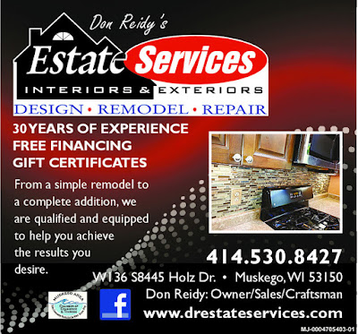 Estate Services Muskego