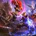 Papel de Parede Jogo League of Legends