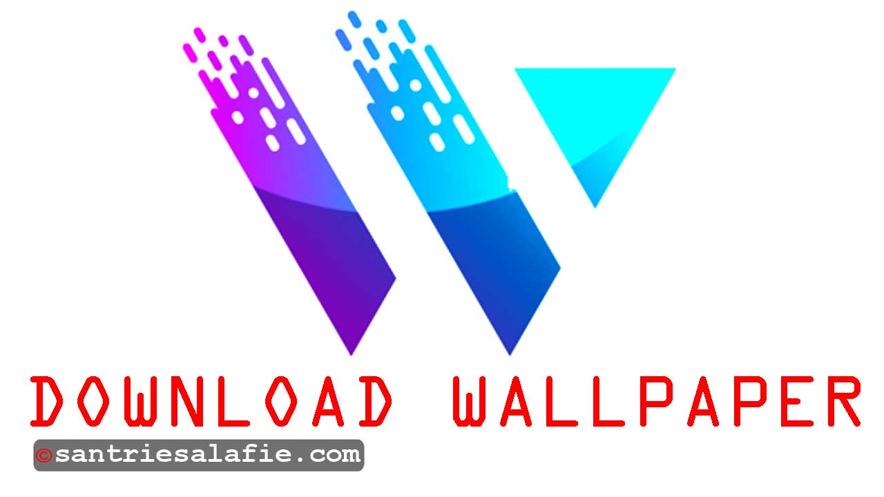 Download Wallpaper Gratis by Santrie Salafie