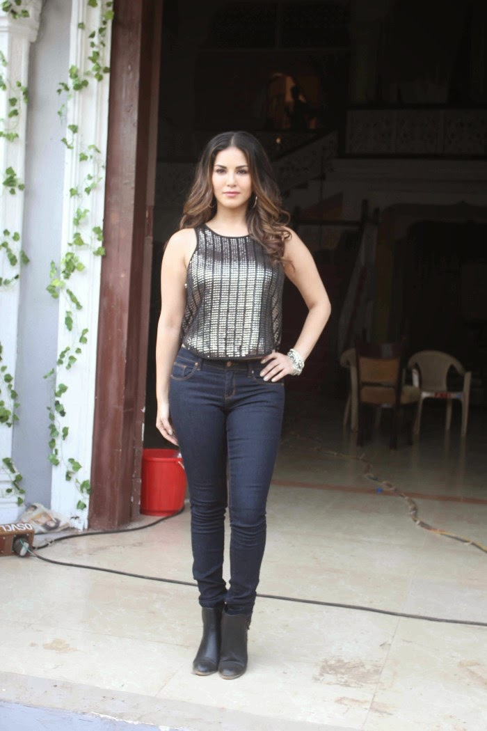 Sunny Leone Latest Photoshoot Images Hd - Images-1795