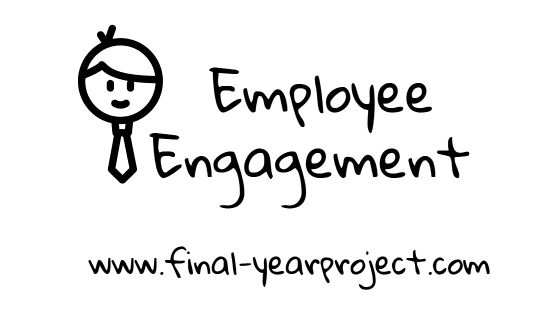 MBA Report on Employee Engagement