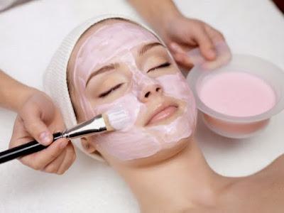 Facial Aroma Terapi Perawatan Kecantikan Masa Kini