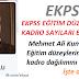 EKPSS, Eğitim düzeyi Kadro Dağılımı belli oldu