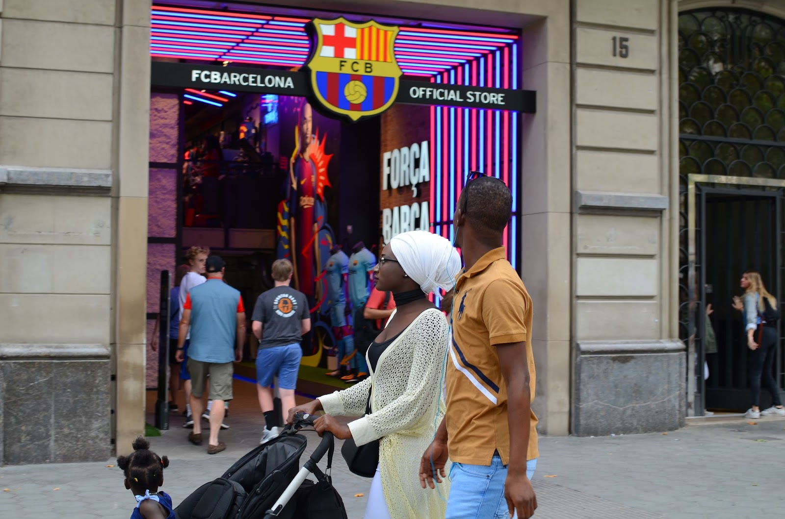 FCBarcelona Official Store