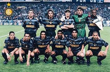 Pes Miti Del Calcio View Topic F C Inter 1997 1998