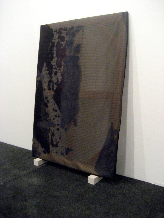 Joanne Mattera Art Blog Fair Play Lean Times
