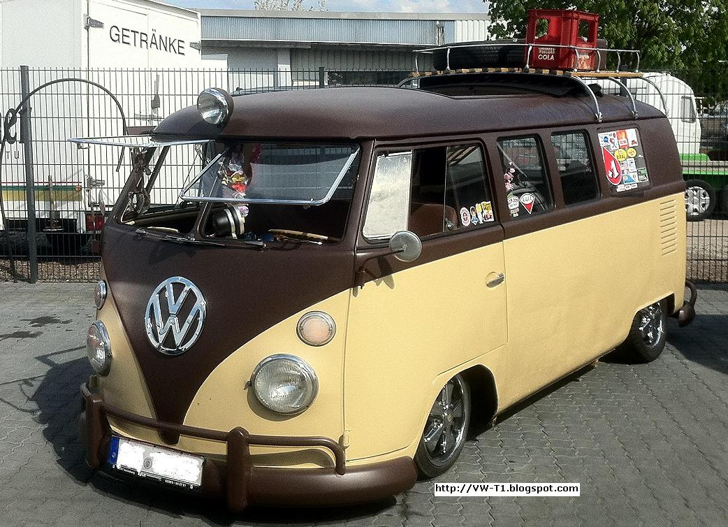 porsche t1 vw bus t1 mit 2 4 liter porsche motor. Black Bedroom Furniture Sets. Home Design Ideas