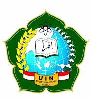 Logo UIN Sumatera Utara